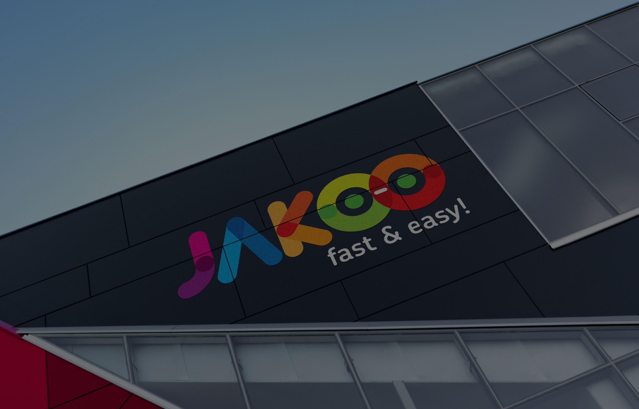 Jacko-o imagen corporativa